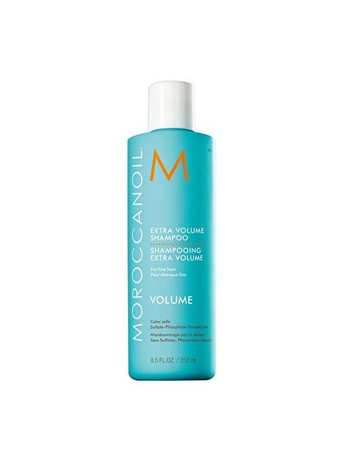 Moroccanoil Ekstra Hacim Veren Şampuan 250 Ml - Extra Volume Renksiz